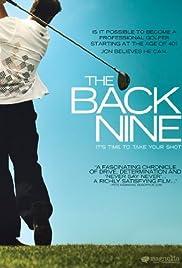 Back Nine Poster