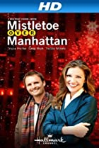 Image of Mistletoe Over Manhattan