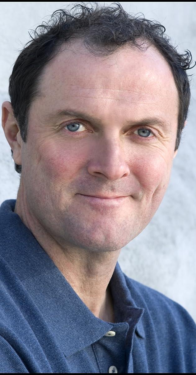 john mcgiver