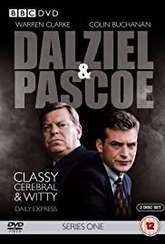 Dalziel and Pascoe Poster