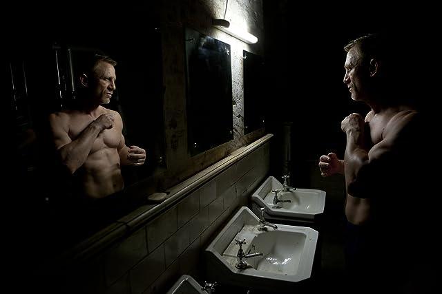 Daniel Craig in Skyfall (2012)