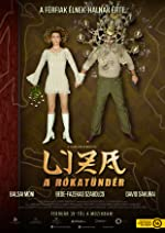 Liza the Fox Fairy(2015)