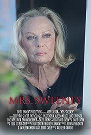 Mrs. Sweeney Poster