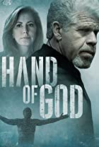 Image of Hand of God: Pilot