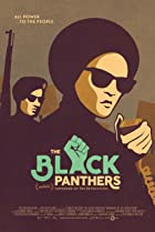 Image of The Black Panthers: Vanguard of the Revolution