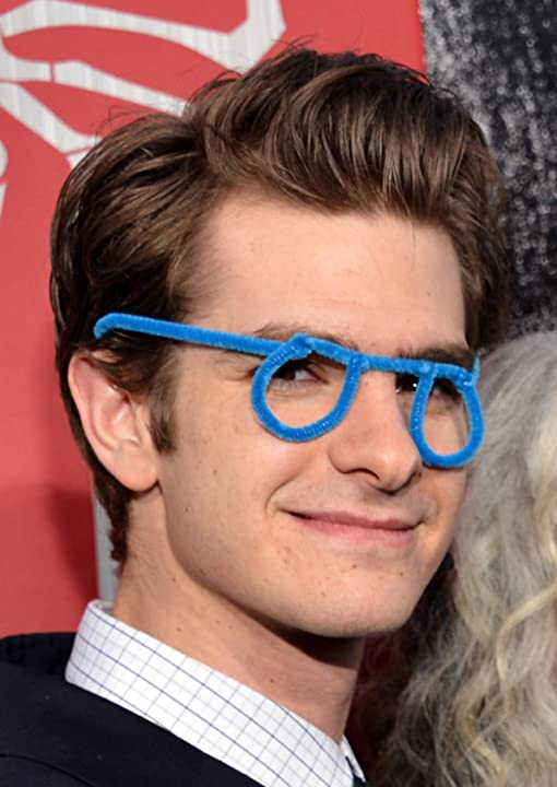 Andrew Garfield at an event for The Amazing Spider-Man (2012)