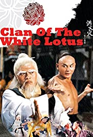 Clan of the White Lotus Poster