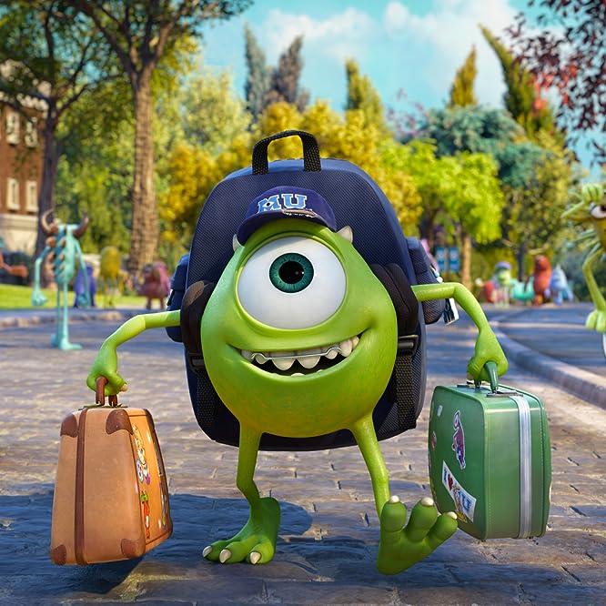 Monsters University (2013)