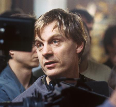 Julian Jarrold in Kinky Boots (2005)