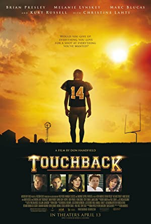 Touchback - similar movie recommendations