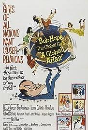 A Global Affair(1964) Poster - Movie Forum, Cast, Reviews