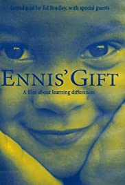 Ennis' Gift Poster