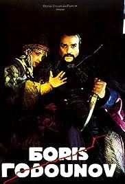 Boris Godounov(1989) Poster - Movie Forum, Cast, Reviews