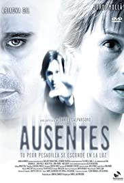 Ausentes (2005) Poster - Movie Forum, Cast, Reviews