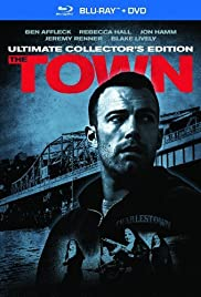 The Town Poster