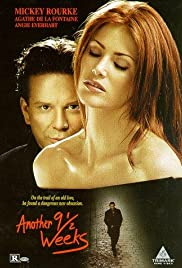 Another Nine & a Half Weeks (1997) Poster - Movie Forum, Cast, Reviews