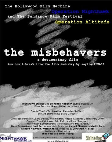 The Misbehavers (2004)