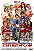 Image of Wet Hot American Summer: First Day of Camp