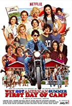 Primary image for Wet Hot American Summer: First Day of Camp