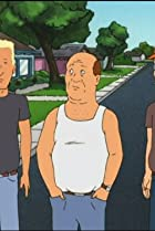 Image of King of the Hill: Livin' on Reds, Vitamin C and Propane