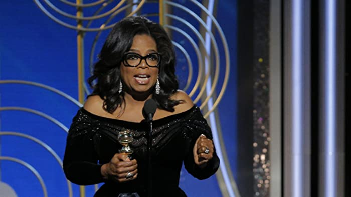 Highlights From the 2018 Golden Globe Awards