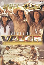 Women of Valor (1986) Poster - Movie Forum, Cast, Reviews