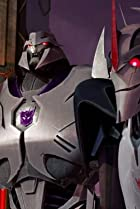 Image of Transformers Prime: Rebellion
