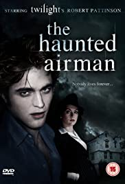 The Haunted Airman Poster