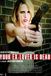 Your Ex-Lover Is Dead Poster