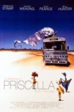 The Adventures of Priscilla Queen of the Desert(1994)