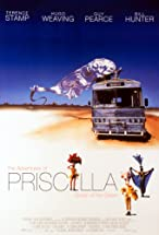 Primary image for The Adventures of Priscilla, Queen of the Desert