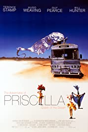 The Adventures Of Priscilla, Queen Of The Desert (1994)