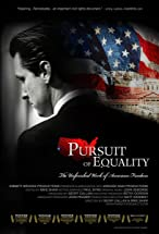Primary image for Pursuit of Equality