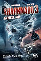 Image of Sharknado 3: Oh Hell No!