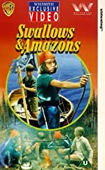 Swallows and Amazons(2016)