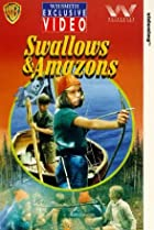 Swallows and Amazons (1974) Poster