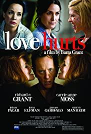 Love Hurts (2009) Poster - Movie Forum, Cast, Reviews