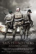 Image of Saints and Soldiers: Airborne Creed