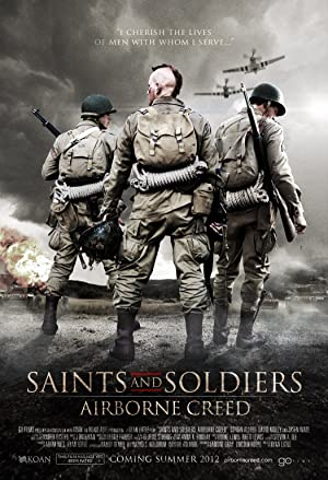 ver Saints and Soldiers: Airborne Creed