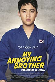 Nonton Film My Annoying Brother (2016)