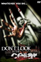 Image of Don't Look in the Cellar