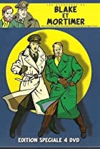 Image of Blake et Mortimer