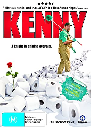 Kenny poster