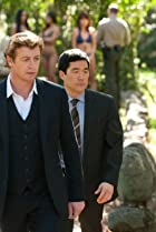 Image of The Mentalist: My Bloody Valentine
