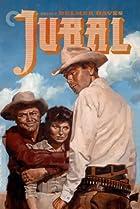 Jubal (1956) Poster