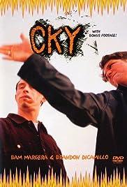 Landspeed: CKY(1999) Poster - Movie Forum, Cast, Reviews