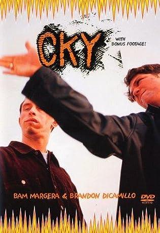 Landspeed: CKY (1999)