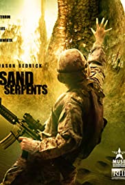 Sand Serpents (2009) Poster - Movie Forum, Cast, Reviews