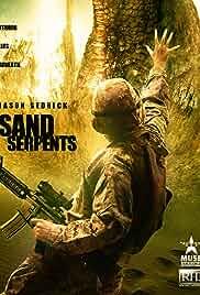Sand Serpents 2009 HDRip 480p 400mb Hindi Dubbed MKV