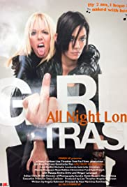 Girltrash: All Night Long (2014) Poster - Movie Forum, Cast, Reviews